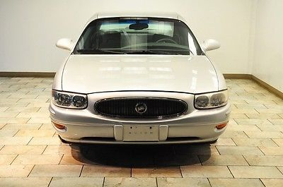 Buick : LeSabre Custom 2001 buick lesabre custom low miles reduced price