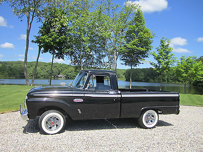 Ford : Other Truck 1965 ford f 100 custom cab