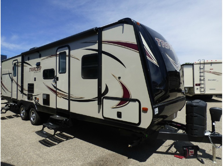 2016 Prime Time Rv Tracer 3150 BHD