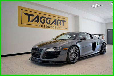 Audi : R8 5.2 2012 5.2 used 5.2 l v 10 40 v manual awd coupe premium
