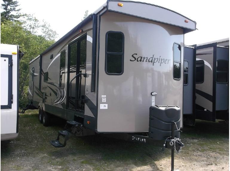 Forest River Sandpiper Rvs For Sale In New Hampshire