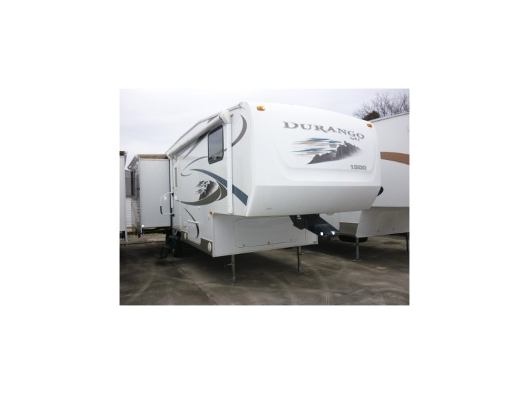 2011 Kz Rv Durango 275RE