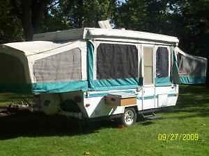 1999 Starcraft pop-up camper