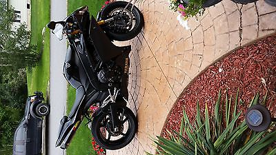 Yamaha : YZF-R 2008 yamaha r 1 garage kept never dropped clear title like new