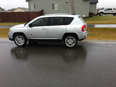 Jeep : Compass 70th Anniversary Limited Edition 2011 jeep compass limited sport utility 4 door 2.4 l