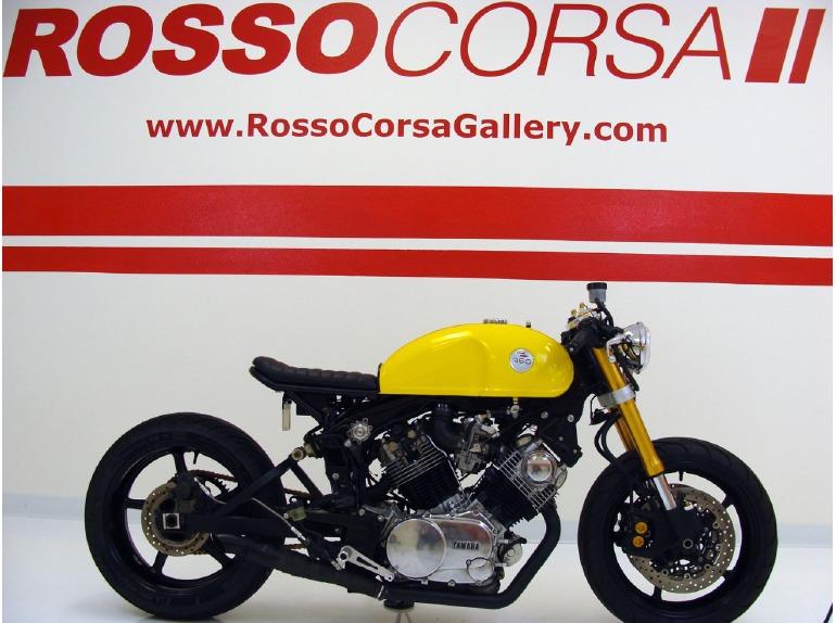 1982 Yamaha Benelli XV 920 R Cafe Racer