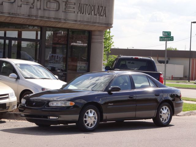 22+ 1998 Buick Regal Gran Sport