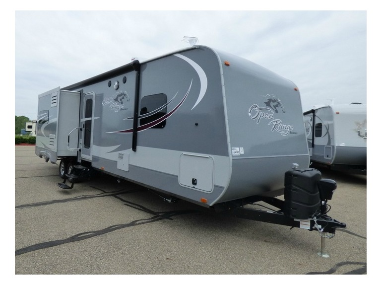 2016 Open Range Rv Roamer RT310BHS