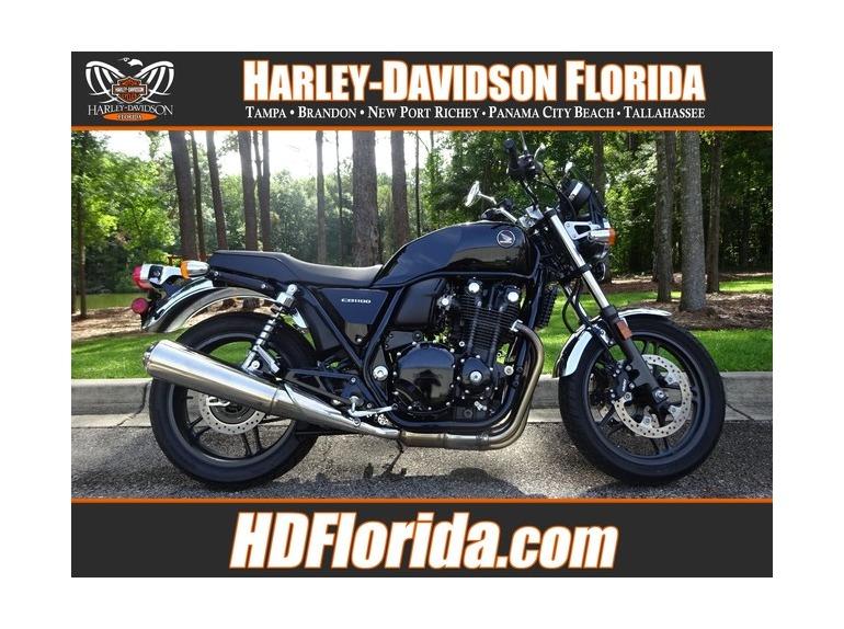 2014 Honda CB1100F