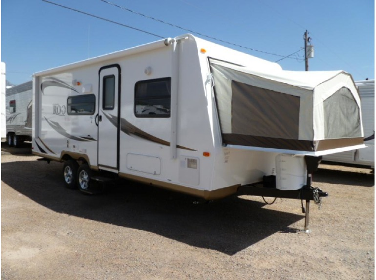 2013 Forest River Rockwood Roo 233s RVs for sale