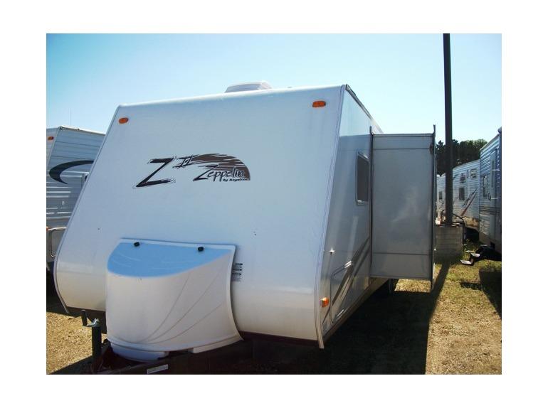 2007 Keystone Zepplin 303TG