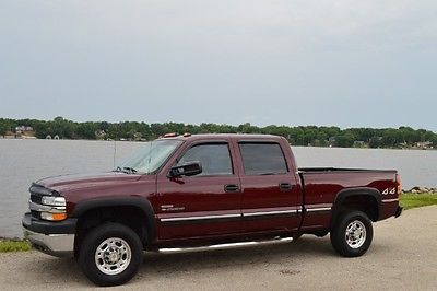 2001 chevy 2500 hd cars for sale. Black Bedroom Furniture Sets. Home Design Ideas