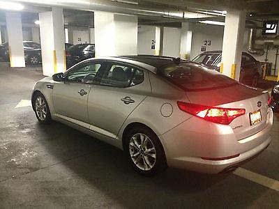Kia : Optima EX 2011 kia optima ex w premium package 83 k miles in great condition