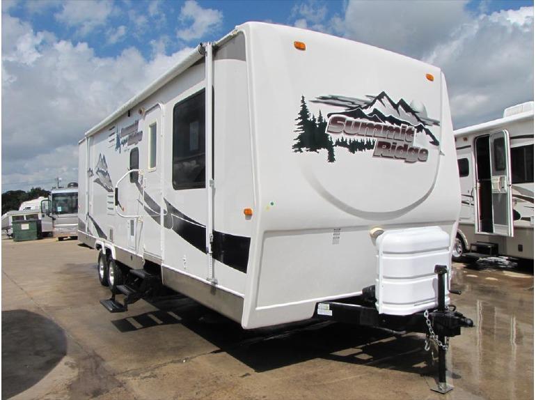 2007 Ameri-Camp Summit Ridge 33'