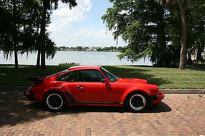 Porsche 930 cars for sale in Florida