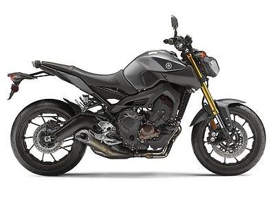 Yamaha : Other NEW 2015 Yamaha FZ-09 Naked Sport Bike -3 colors Avail- WARRANTY - STOCK # 8063