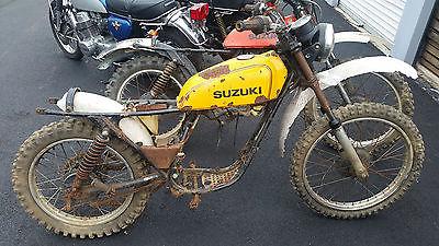 185 suzuki 4 wheeler parts