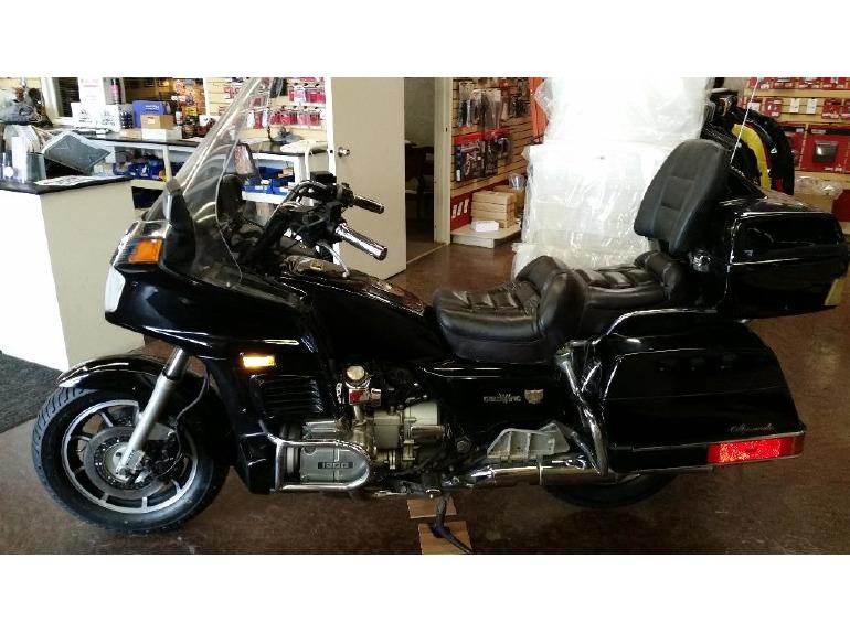 1987 Honda GL1200 Aspencade