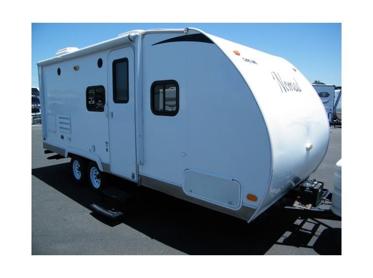 2010 Nomad 210