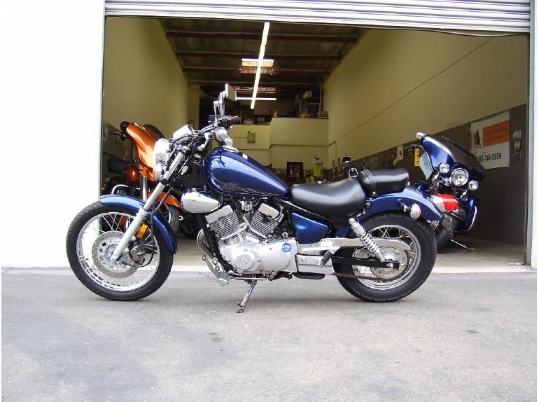 yamaha 250 motorcycles for sale in escondido california