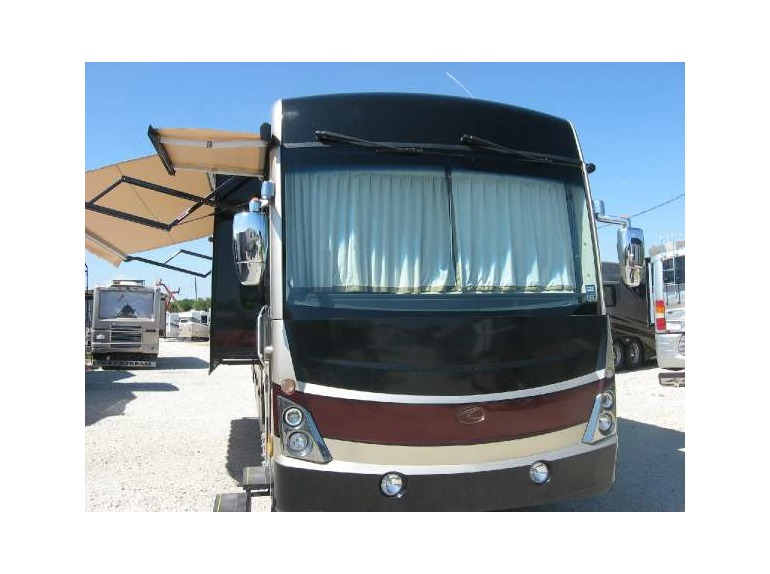 2008 American Coach American Tradition **42F