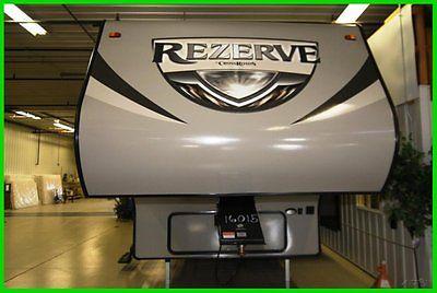 2016 Crossroads Rezerve RFZ-36DB New 5th wheel fifth wheel camper super value