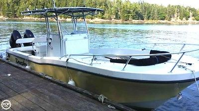 Dusky marine 256 boats for sale in maine for Fishing kayaks for sale near me