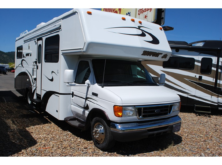 Bigfoot Class C Motor Home Rvs For Sale