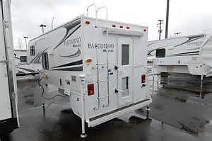 2013palomino maverick 8801 truck camper with honda eu3000watt generator