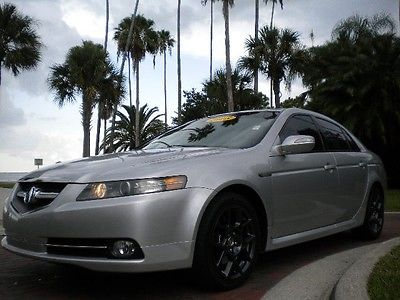 Acura : TL 4DR SDN AUTO TYPE-S 2008 acura tl type s