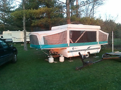 1995 Jayco Camper RVs for sale