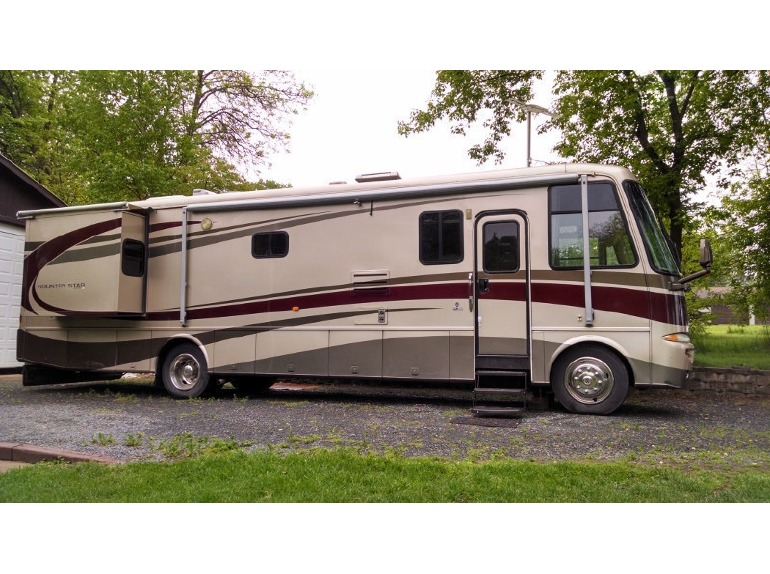 Class A For Sale In Livingston Texas