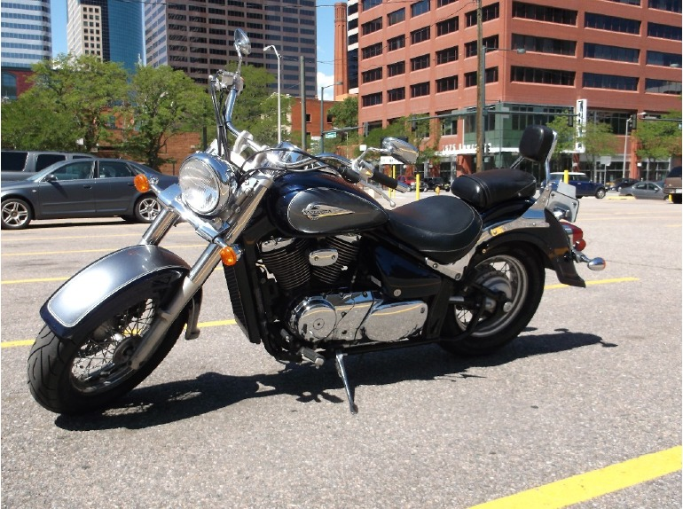 Suzuki Motorcycle Dealers In Denver Colorado