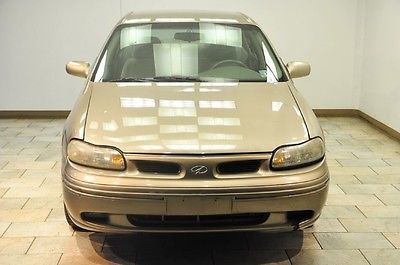 Oldsmobile : Cutlass GL 1999 oldsmobille cutlass 116 k waranty