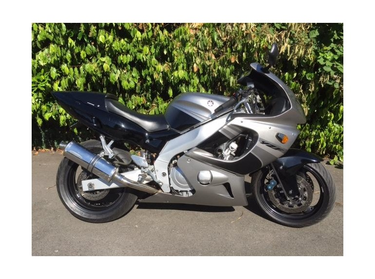 2003 yamaha yzf600r motorcycles for sale for 2003 yamaha yzf600r