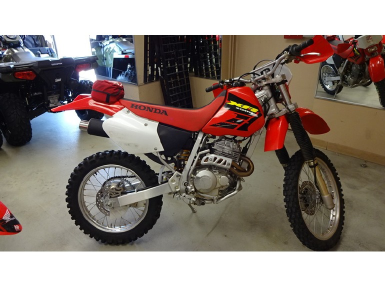 2002 Honda Xr250r