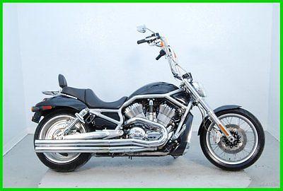 Harley-Davidson : Other 2009 harley davidson v rod vrscaw stock p 13160