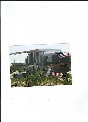 Coleman SeaPine popup camper