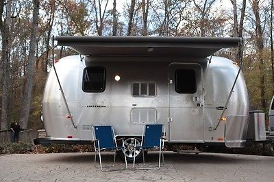 2005 Airstream 19ft. Bambi Trailer 130+ Photos! Pristine Condition! Must See!