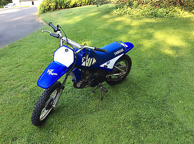 80 yamaha motorcycles for sale for 2001 yamaha pw80 for sale
