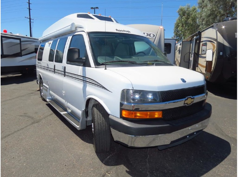 Roadtrek Simplicity 190 RVs for sale