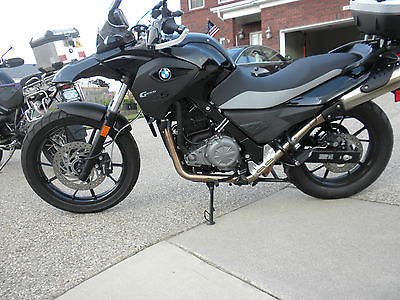 BMW Other 2014 Bmw G 650 Gs Motorcycle Enduro Dual Sport