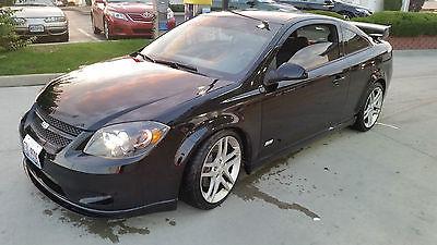 Chevrolet  Cobalt SS Turbo 2009 chevrolet cobalt ss coupe 2 door