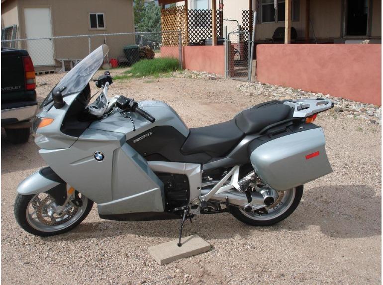 2008 BMW K 1300 GT