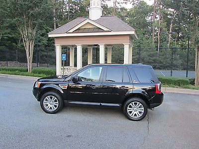 Land Rover : LR2 SE Premium Sport Utility 4-Door 2008 land rover lr 2 tech pack one owner
