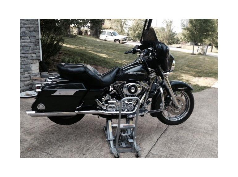 2006 Harley-Davidson Street Glide CVO