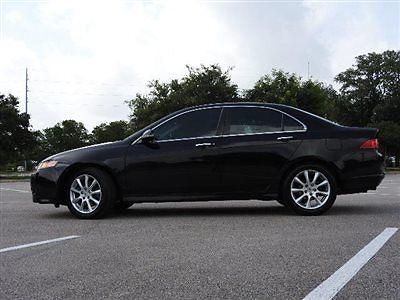 Acura : TSX 4dr Sedan Automatic Navi 4 dr sedan automatic navi acura tsx navigation automatic gasoline 2.4 l 4 cyl nigh