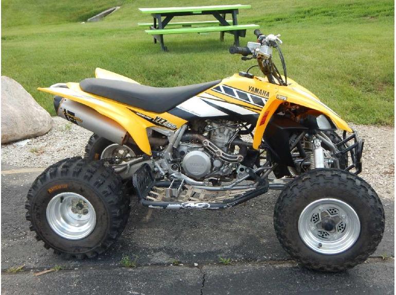 2006 yamaha yfz450 atv motorcycles for sale for Yamaha 450 for sale