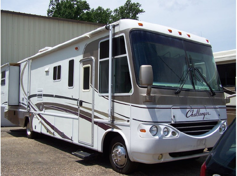 Challenger By Damon Motorhome Rvs For Sale