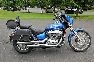 Honda Spirit Custom Motorcycles For Sale